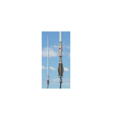 Time Plus Communications :: ZCG SG1100W (White) AM/FM Antenna